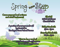 Spring In Your Step Show at the Elks