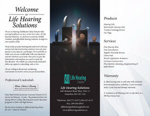 Life Hearing Solutions' OPEN HOUSE EVENT
