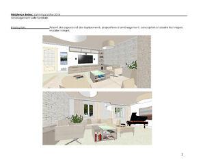 Designer d'intérieur Saint-Hyacinthe Québec image 10