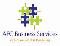 Virtual Administrative Assistant & Marketing Services - Offering