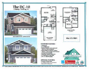 Ready to move in! 2 to choose from! 1470 sqft priced under 410K