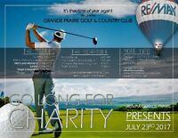 Go Long For Charity Event July 23, 2017