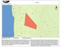 VACANT LOT- Off St Patricks Dr, with Waterview $37,500