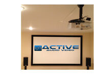 Tv Install Home Theatre Audio Video Projector Mounting Calgary