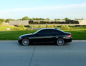 2010 BMW 3-Series M-Sport Coupe (2 door)