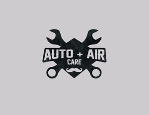 Auto + Air Care - Emission Testing/3D Laser Alignments