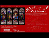Handel's Messiah: Performed by Orchestra Kingston and the KCS