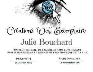 Ju-Web Créations Chic ( Créations Produits Web) Images Saguenay Saguenay-Lac-Saint-Jean image 4