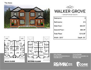 Welcome To Walker Grove Lot 7 St. John's Newfoundland image 2