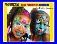 BEST Face Painting/Glitter Tattoos/Balloons*second hour FREE