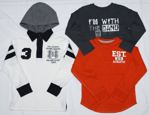 Boy's clothing (size 5-6 years) - 12 pieces