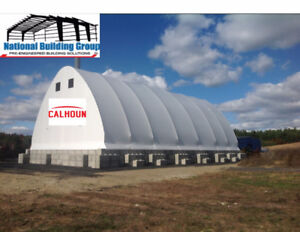 FABRIC BUILDING SOLUTIONS!