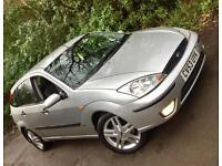 Ford Focus 2.0 16V Zetec 130**Clean Family Car,2Owners !**