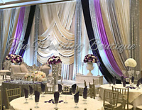 PAKISTANI AND MUSLIM WEDDING BACKDROPS