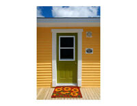Gallows Cove Cottage - Witless Bay(available September - May)