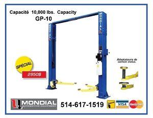 Lift / Lift de garage camion / Machine a pneu/ Car lift
