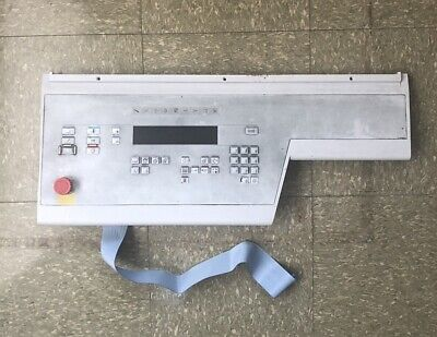 Control Panel For Heidelberg Qm46 Quickmaster And Printmaster Printing Press