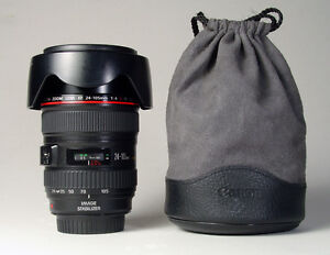 BRAND NEW Canon EF 24-105mm F4 L IS USM Lens