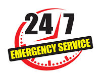 $70 towing 24 hours emergency service