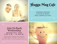 Hugga Mug Seniors Cafe - Port Perry