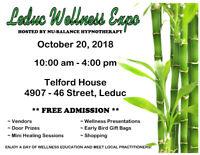Leduc Wellness Expo