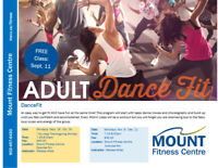 Adult DanceFit