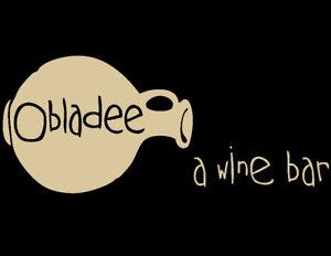 Wine Server / Bartender