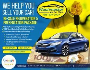 Get More MONEY For Your Used Car !!