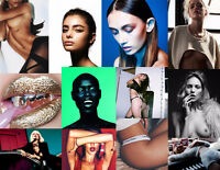 FEMALE MODELS NEEDED FOR BEAUTY, FASHION, EDITORIAL PHOTOGRAPHY!