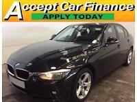 BMW 320 2.0TD ( 184bhp ) ( s/s ) 2013MY d SE FROM £65 PER WEEK.