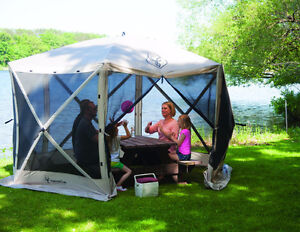 Pop Up Gazebos, Instant Tents for Patio & Picnic, Set up in Min!