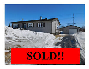 EXIT Realty Lab 65 Bowater SOLD!!! MLS(R) 1155702 709-944-5000