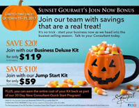 Earn extra cash for the holidays
