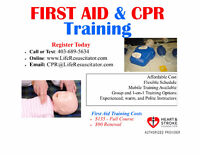 CPR/AED Training for Health Care Providers
