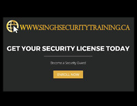 Online Security Guard License Training Course ONLY $79.95