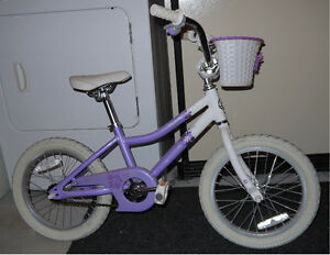 Giant Pudd'n - Girl's bicycle