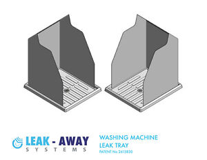 Leak Away Systems - Water Damage Protection
