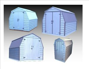 Pre-Fab Structures - ** Storage Sheds & Outhouses ** Peterborough Peterborough Area image 1