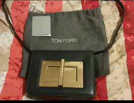 Tom Ford Natalie bag and Gucci Dionysus