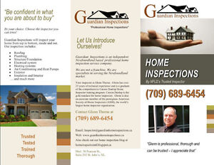 Professional Home Inspection Service St. John's Newfoundland image 3
