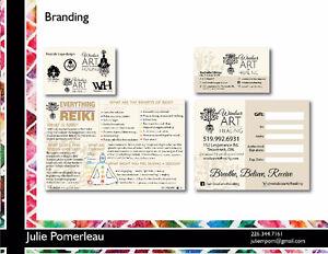 Graphic Design/Web Design Windsor Region Ontario image 4