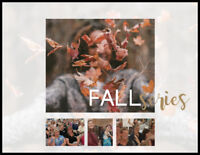Fall Series at Answers For Women