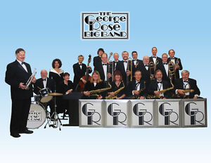 Big Band Available