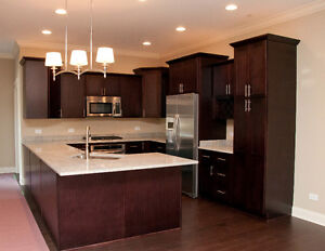 No kitchen falls perfectly in your home like our kitchens! Windsor Region Ontario image 9