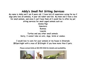 Pet Sitting | Find or Advertise Pet & Animal Services in