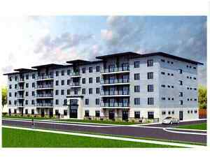 2 bedroom, 2 bathroom modern Apartment/condo for lease in Byron