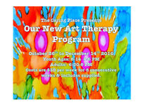 Art Therapy Program