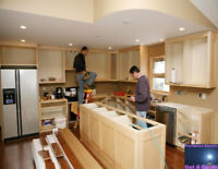 Electrical  Contractor for Hire