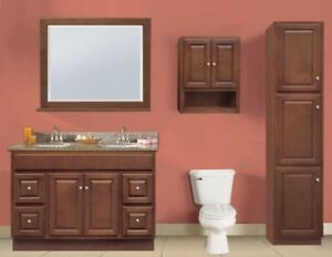 OVER 250 VANITIES IN STOCK *AUGUST ONLY 10% OFF ALL IN STOCK