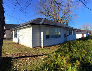 REDUCED PRICE...a quaint 2 bdr home with lots up upgrades!